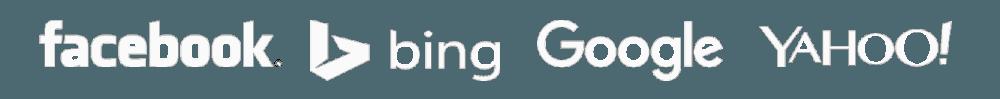 webstarts seen on logos