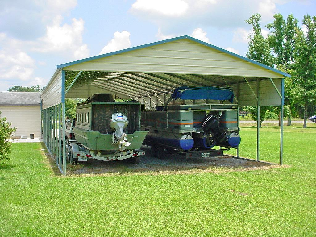 Metal Carports Metal Garages Barns Steel Buildings Rv Covers
