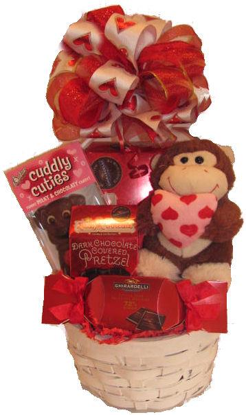 Sweetheart Gift Baskets