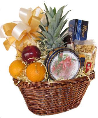 fruit basket las cruces new mexico