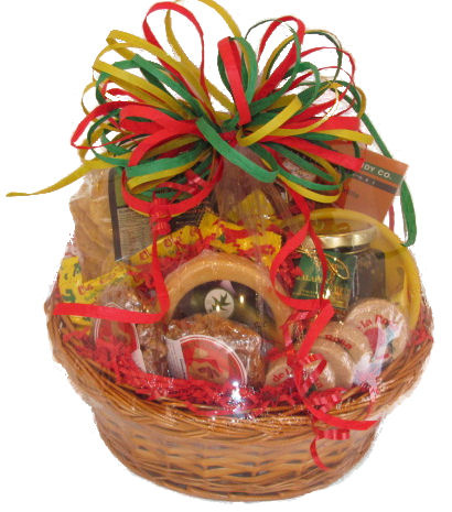 gift baskets from southwest