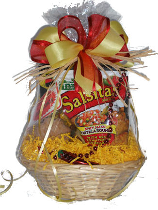 chips gift baskets
