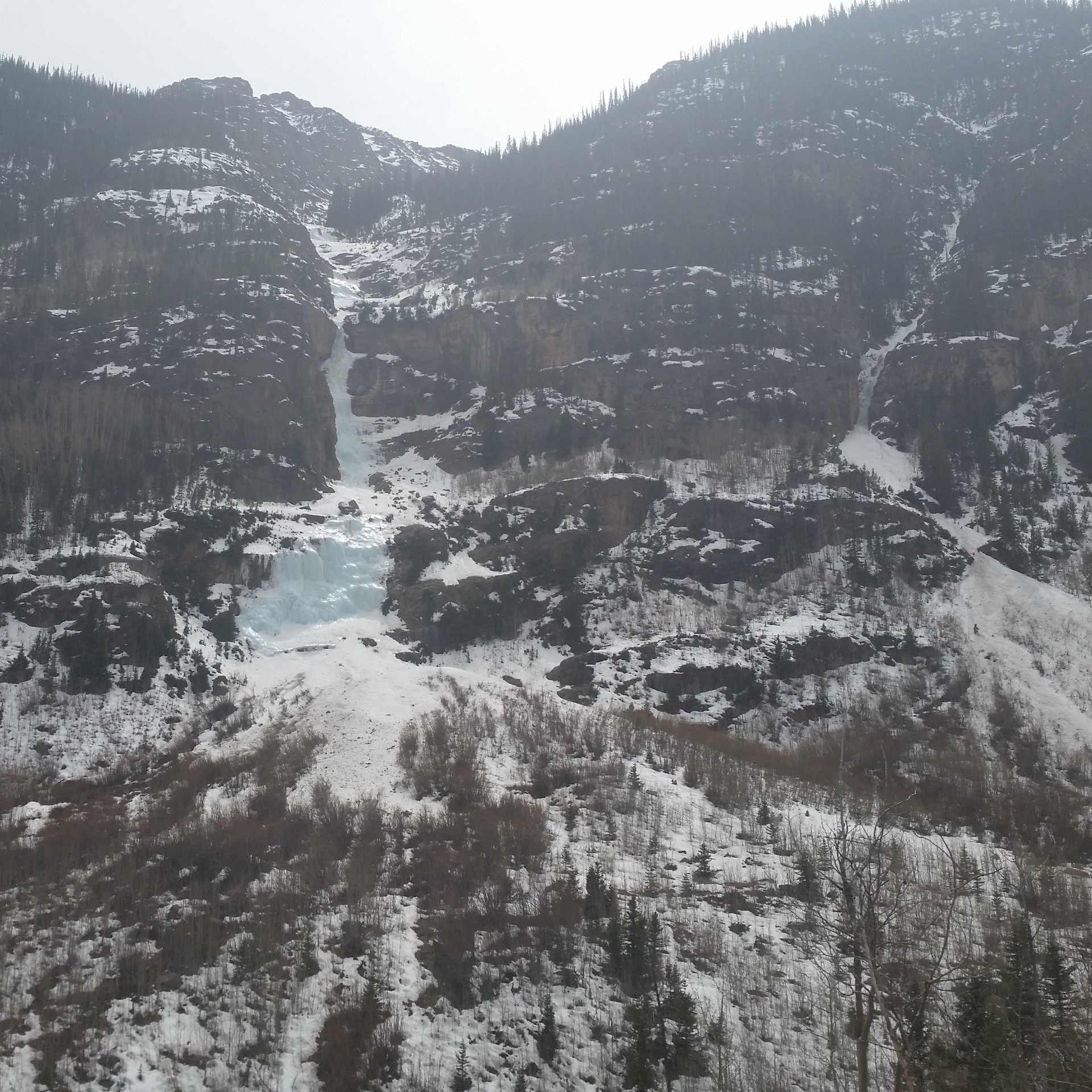 IXel Peak