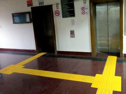 Tactile Tile Malaysia