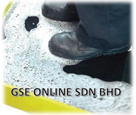 Boot dip Malaysia