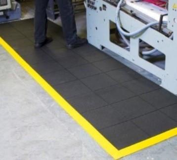 Conductive ESD Floor Mat Malaysia