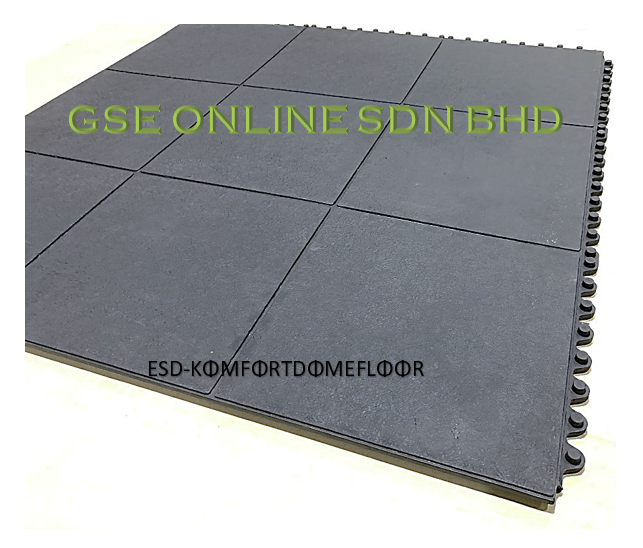 ESD Solid Top Floor Mat Malaysia