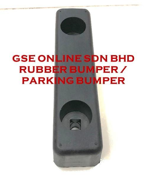 Rubber Bumper Malaysia