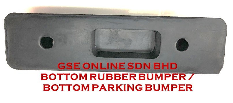 Parking Bumper Malaysia