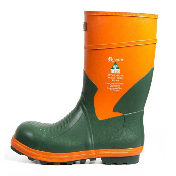 Dielectric Safety Boots Malaysia