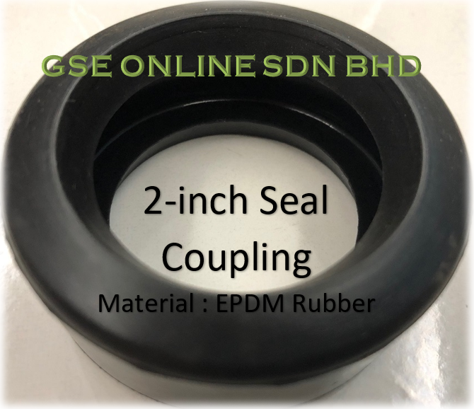 2-inch Seal Coupling Malaysia