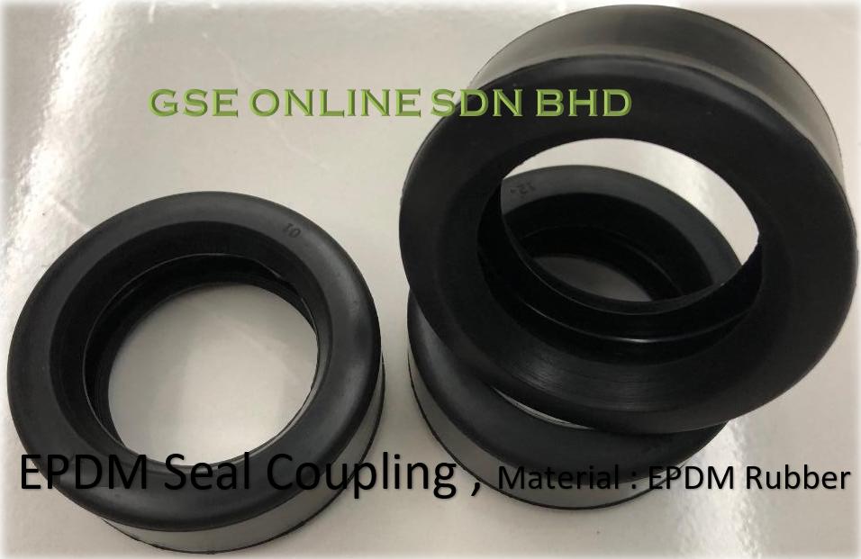 EPDM Seal Coupling Malaysia