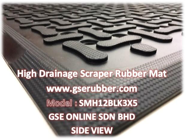 high drainage ring mat Malaysia