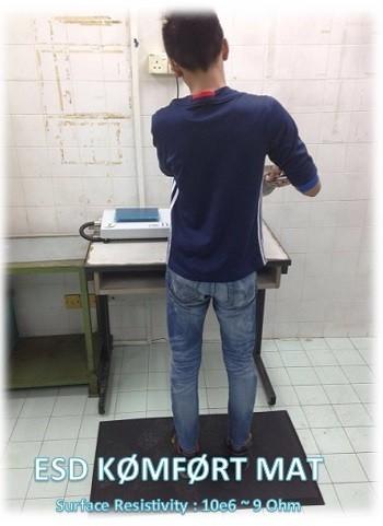 rubber mat anti fatigue Malaysia