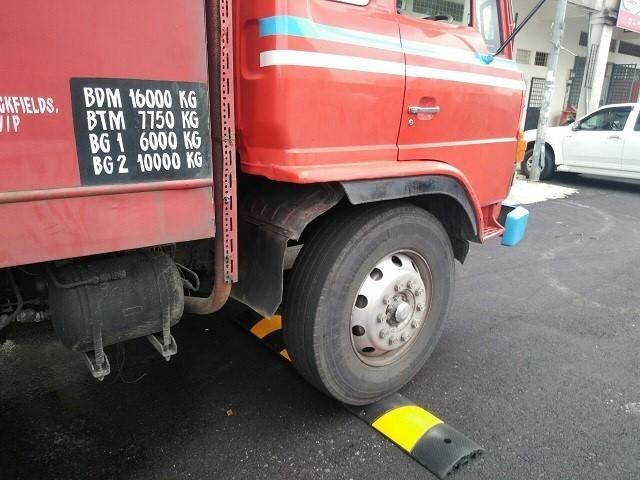 Heavy Duty Cable Protector Malaysia