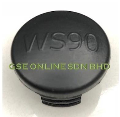 Nylon cover for wheel stopper Malaysia