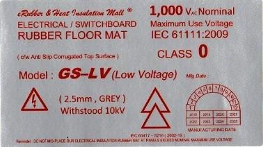 Low Voltage Malaysia 1kv
