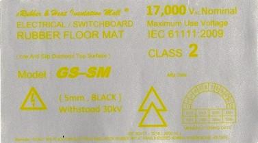GS-SM Malaysia