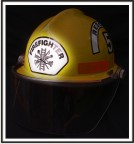 Helmet Front Decal (NG-1005F)