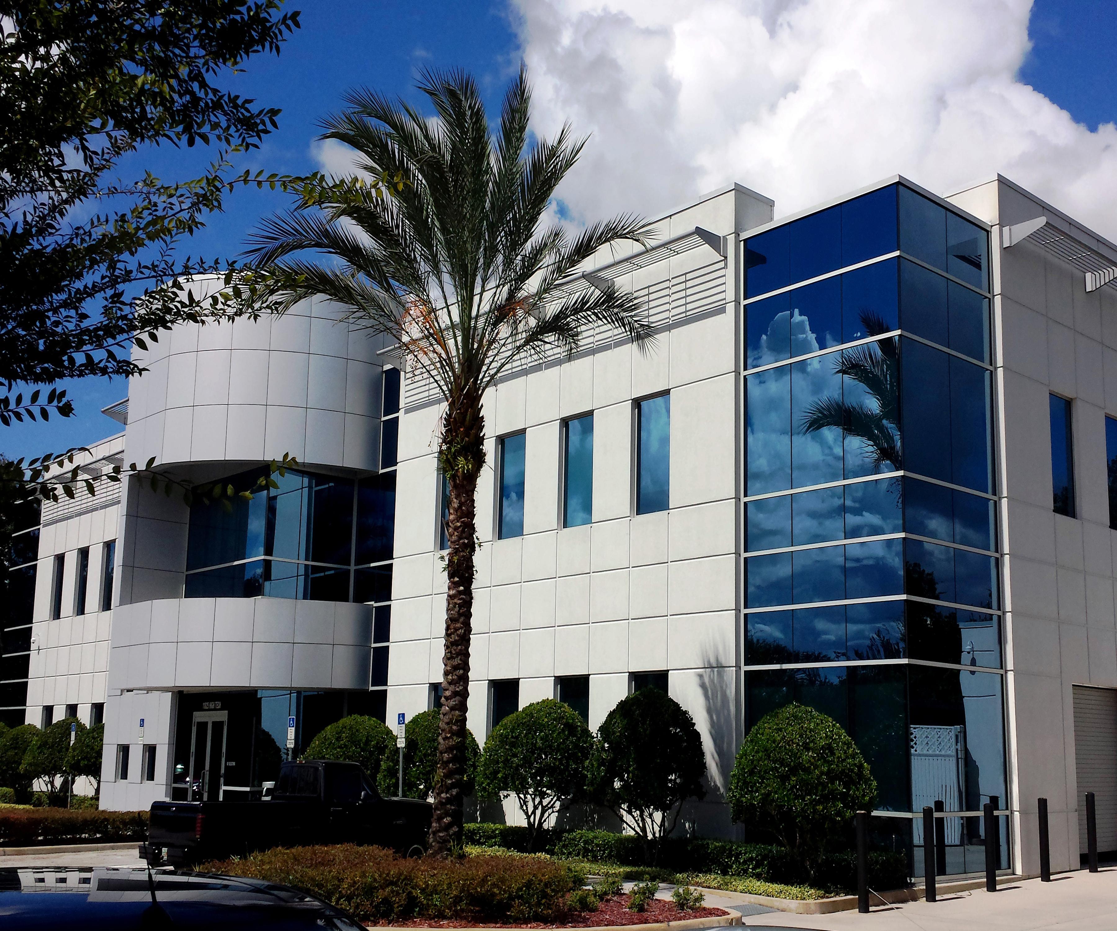 University Center at Quadrangle  16x20 edit