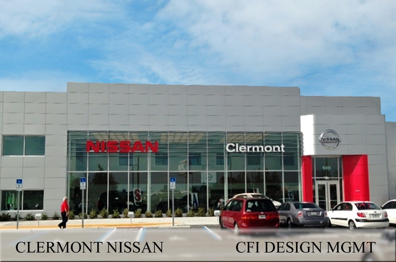 Clermont Nissan