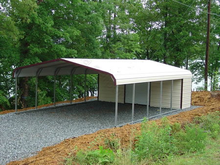 Westover Wv Carports Westover West Virginia Metal Carports