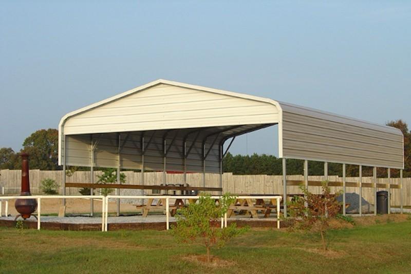 Carport Kits Oklahoma