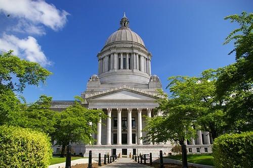 Washington-State-Capitol-Olympia
