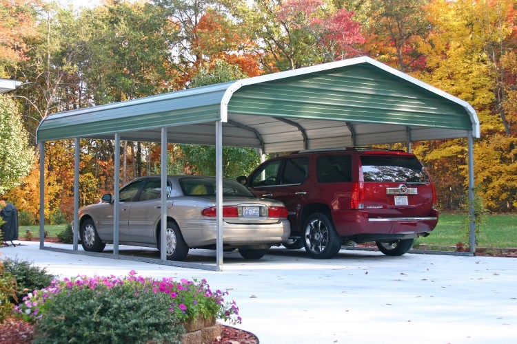 Carports Albany Kentucky