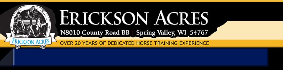 Erickson Acres Banner