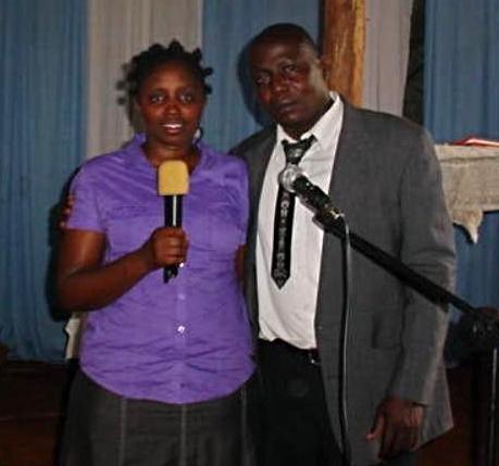 Pastor Thomas Albert