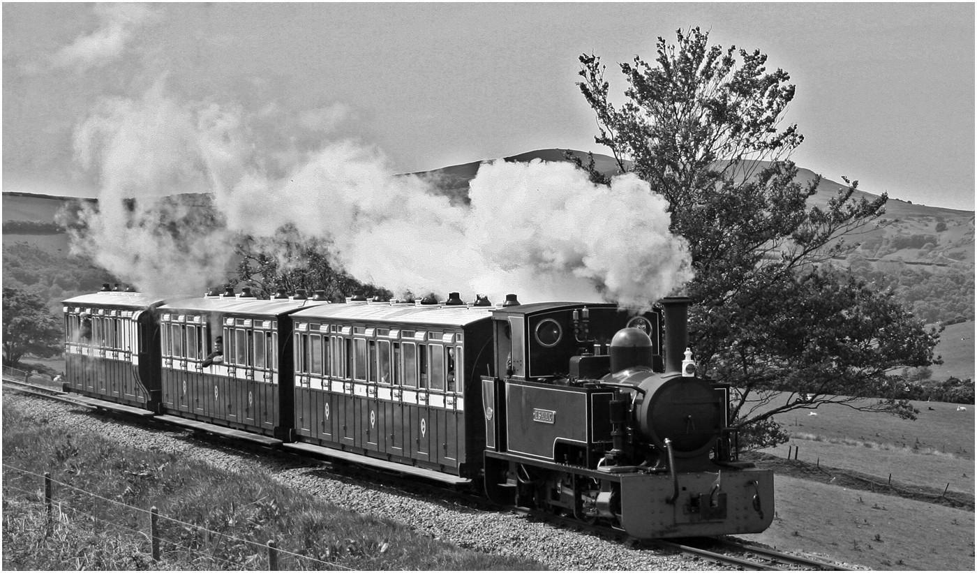 9.BARNSTAPLE  RAILWAY