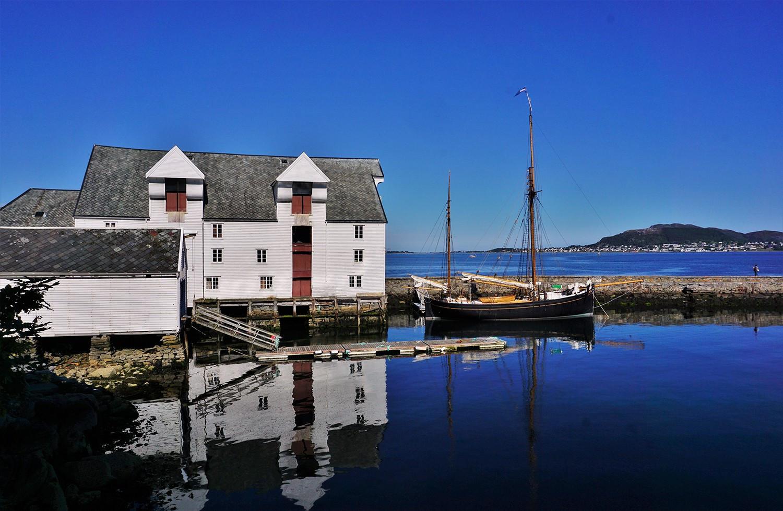 13. Alesund, Norway