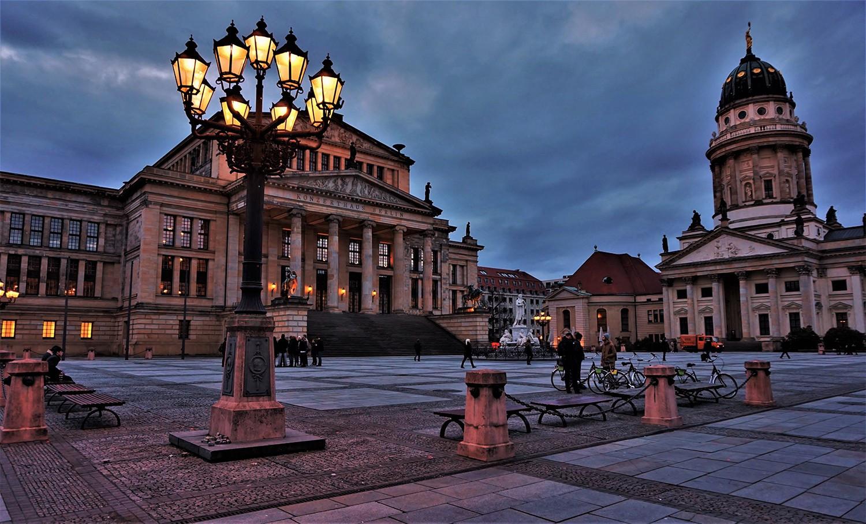 25. Berlin Konzerthaus