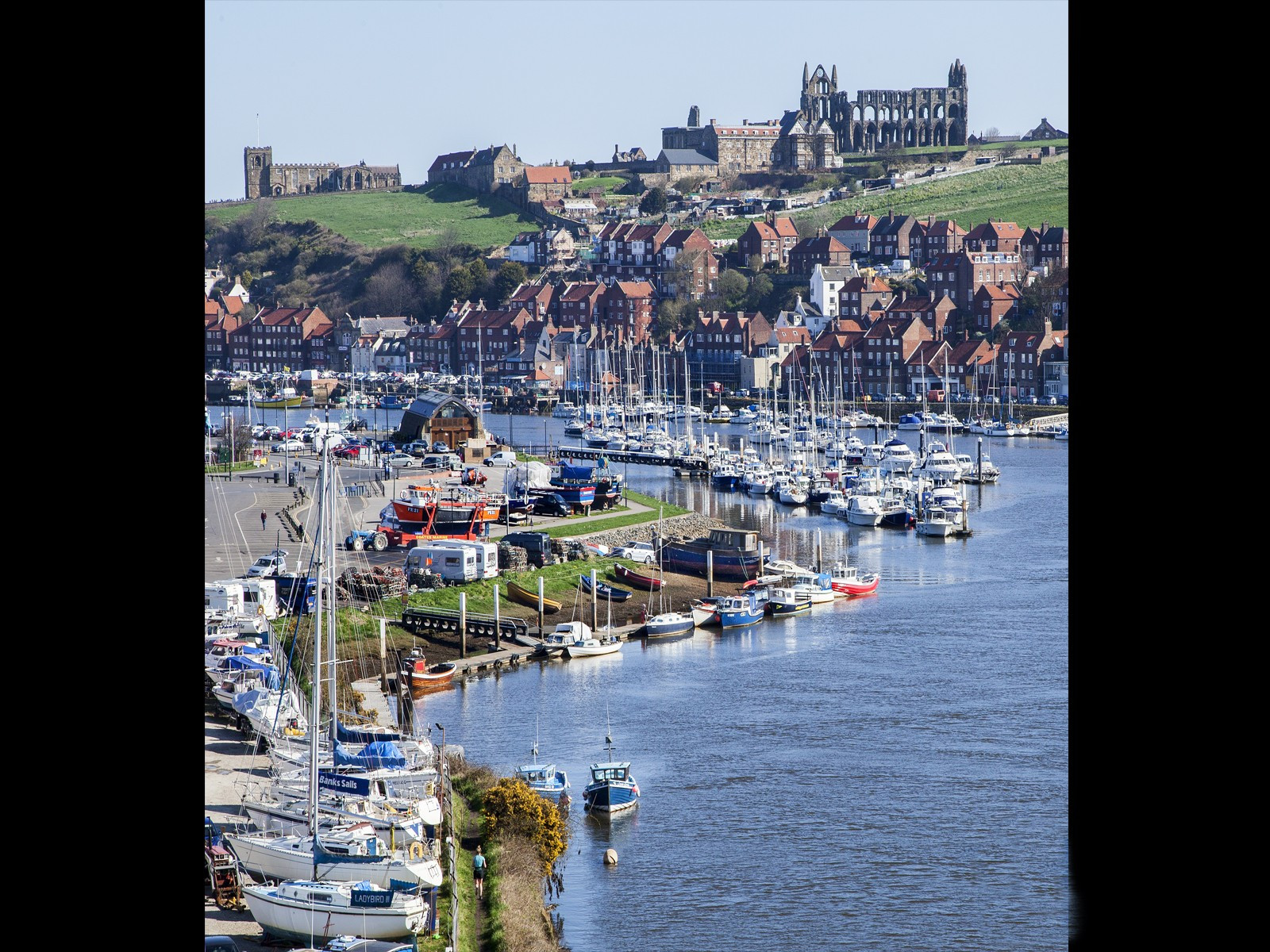 4. Whitby