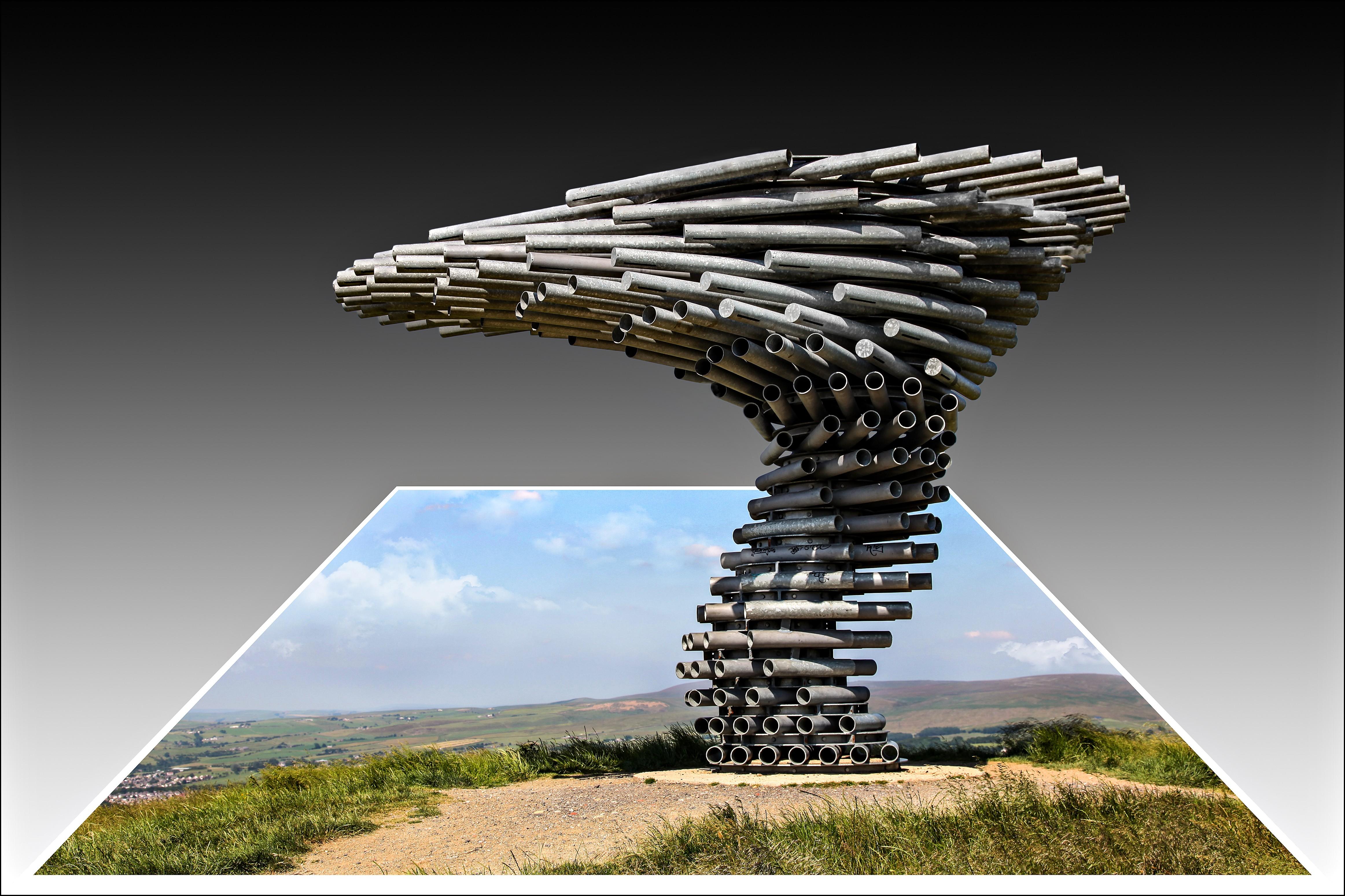 Singing Ringing Tree, Burnley's Panopticon