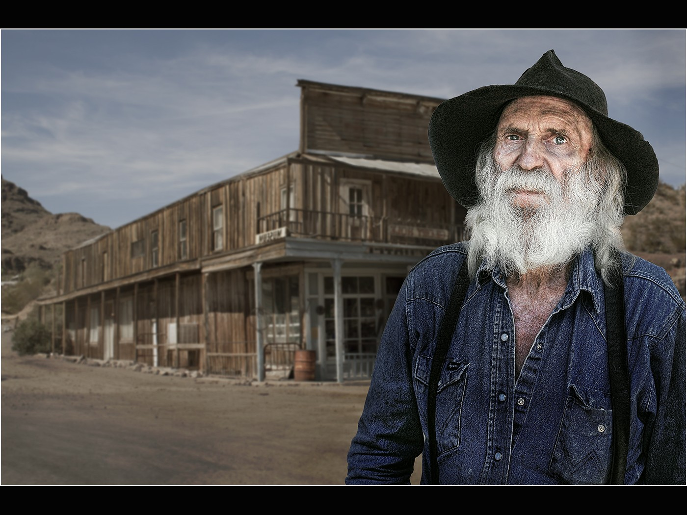 Arizonas_Old_Timer