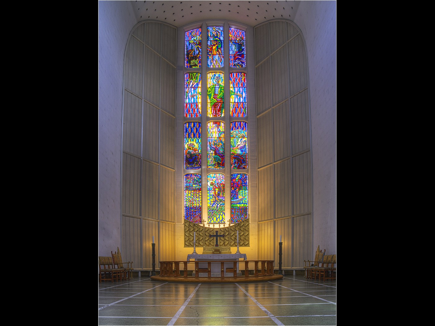 Church_Window_ Bodo