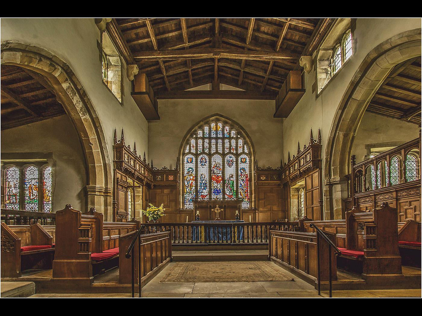 St Michaels, Makamdale