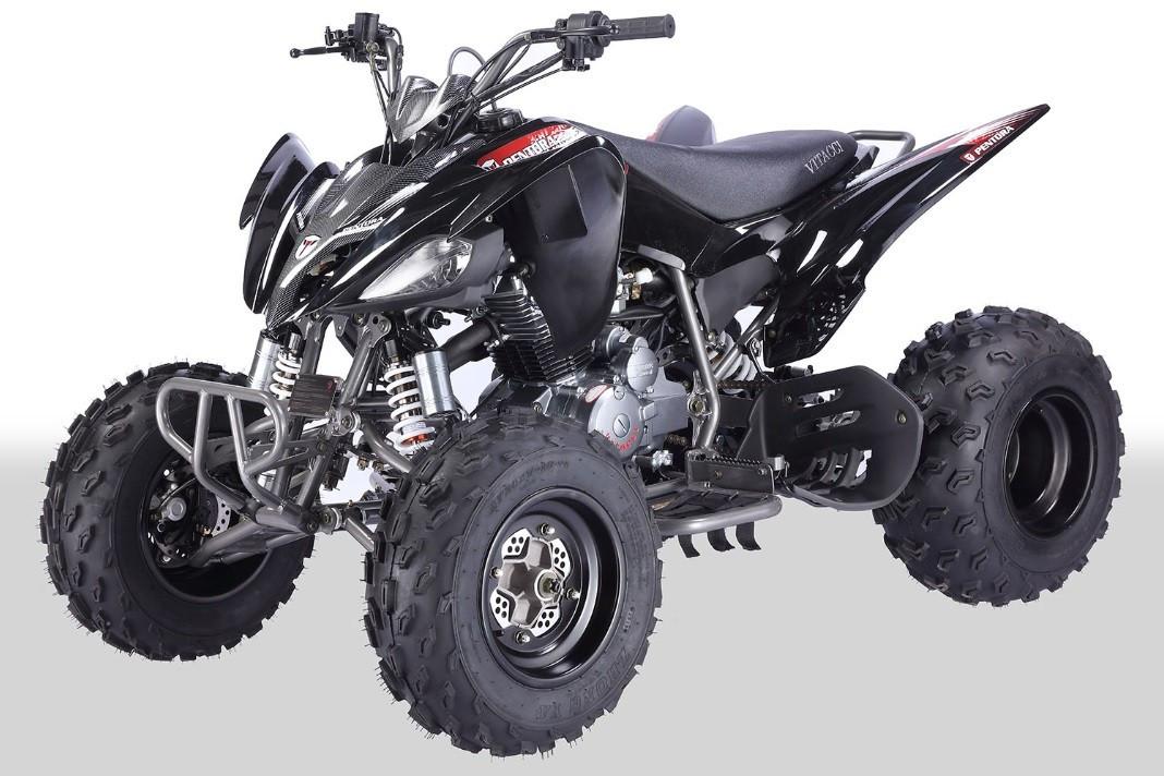 black pentora 250