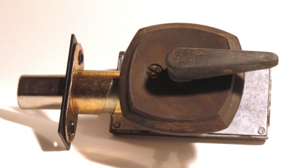 ada lever bathroom antique