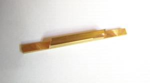 Spindle for Privacy Lock, Deadbolt latch turnbar, kwikset latch turnbar