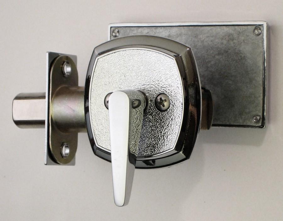 ADA Compliant Privacy Lock, ADA Compliant Bathroom, Commercial grade privacy lock