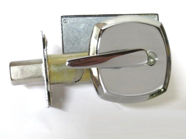 ADA compliant lever, bathroom indicator ada, ada compliant bathroom, bathroom deadbolt, ada compliant