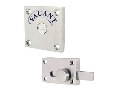 london washroom indicator bolt