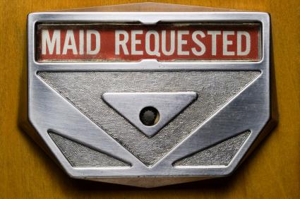 do not disturb indicator lock, Pri-Va-Cee, Hotel Door Lock, Motel Door Lock Art Deco