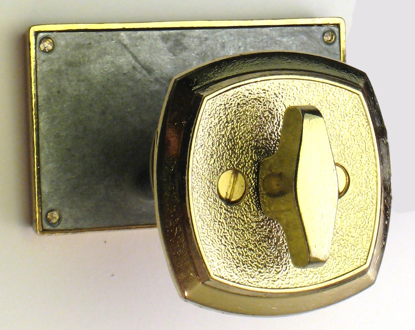 Room Door Occupancy Indicator, Therapy Room Door Indicator, Privacy Indicator, color coded door indicator