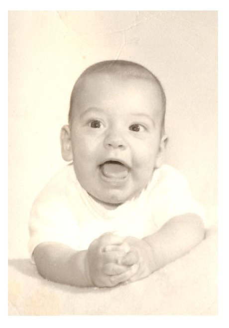 1960c-12-00-Mark Baby Portrait