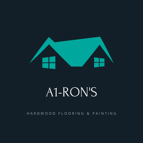 A-1 Ron's Hardwood Flooring & Painting logo
