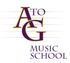 A to G Music School Sutton